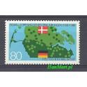 Niemcy 1985 Mi 1241 Czyste **