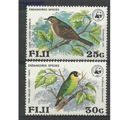 Znaczek Fidżi 1979 Mi 389-390 Czyste **