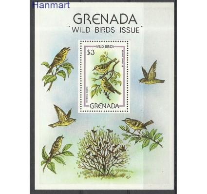 Znaczek Grenada 1980 Mi bl89 Czyste **