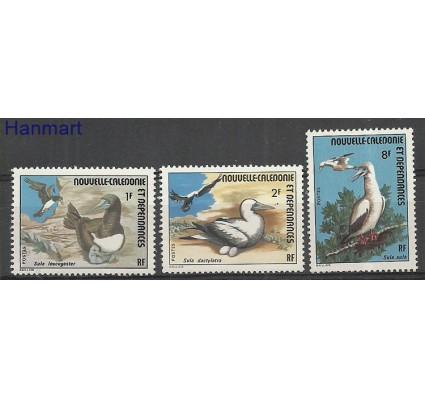 Znaczek Nowa Kaledonia 1976 Mi 573-575 Czyste **