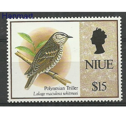 Znaczek Niue 1993 Mi 835 Czyste **