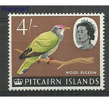 Znaczek Pitcairn 1964 Mi 50 Czyste **