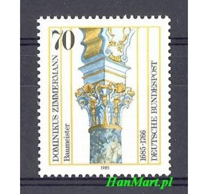 Niemcy 1985 Mi 1251 Czyste **