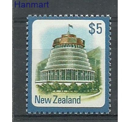 Znaczek Nowa Zelandia 1981 Mi 834 Czyste **