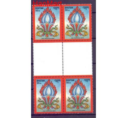 Znaczek Bhutan  Mi 691 Czyste **