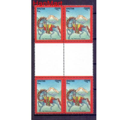 Znaczek Bhutan  Mi 692 Czyste **