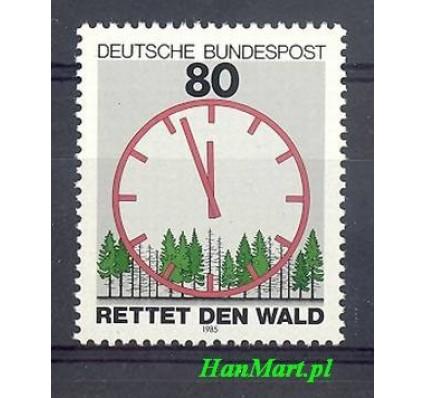 Niemcy 1985 Mi 1253 Czyste **