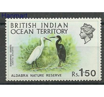 Znaczek Brytyjskie Terytorium Oceanu Indyjskiego 1971 Mi 42 Czyste **