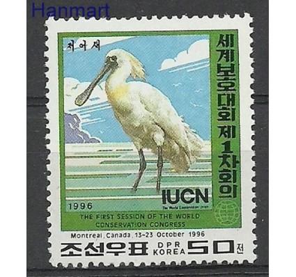 Znaczek Korea Północna 1996 Mi 3875 Czyste **