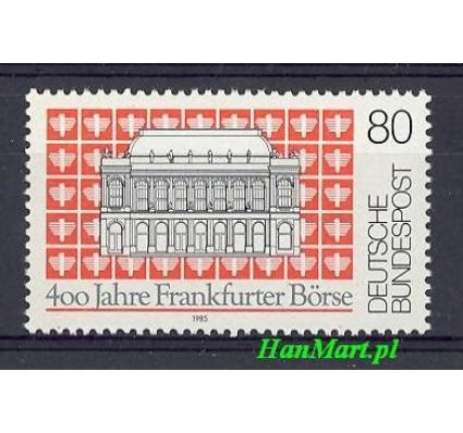 Niemcy 1985 Mi 1257 Czyste **
