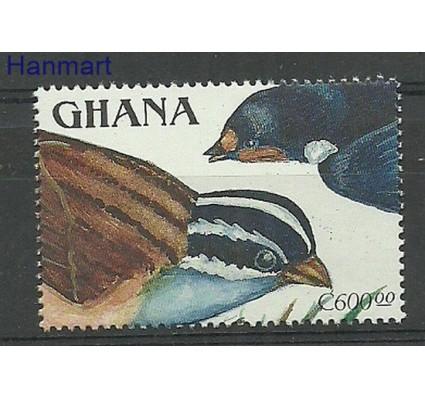 Znaczek Ghana 1989 Mi 1327 Czyste **
