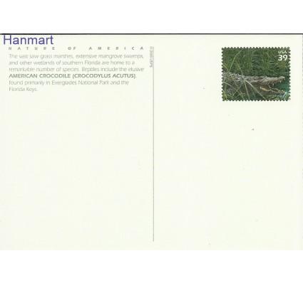 Znaczek USA 2006 Mi 4175 Całostka pocztowa