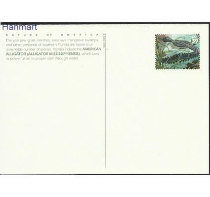 Znaczek USA 2006 Mi 4179 Całostka pocztowa