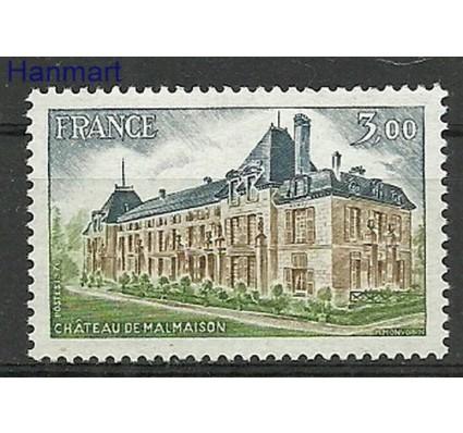 Znaczek Francja 1976 Mi 1957 Czyste **