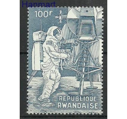 Znaczek Rwanda 1969 Mi 337 Czyste **
