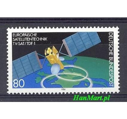 Niemcy 1986 Mi 1290 Czyste **