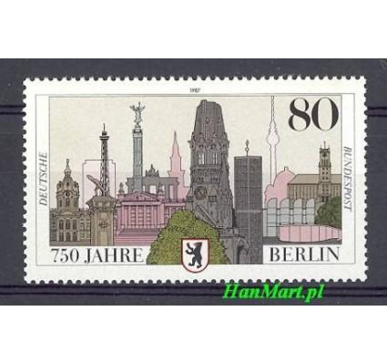 Niemcy 1987 Mi 1306 Czyste **
