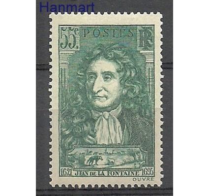 Znaczek Francja 1938 Mi 429 Z podlepką *