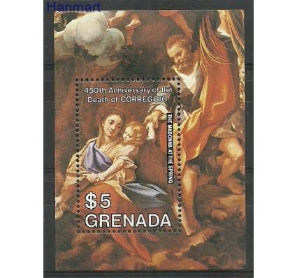 Znaczek Grenada 1984 Mi bl129 Czyste **