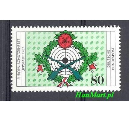 Niemcy 1987 Mi 1330 Czyste **