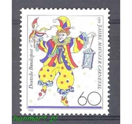 Niemcy 1988 Mi 1349 Czyste **