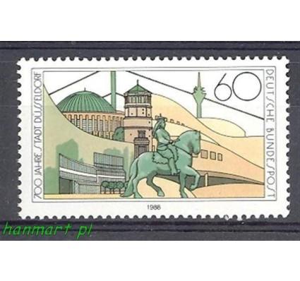 Niemcy 1988 Mi 1369 Czyste **