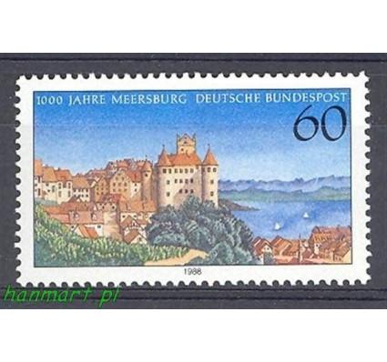 Niemcy 1988 Mi 1376 Czyste **
