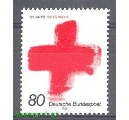 Niemcy 1988 Mi 1387 Czyste **