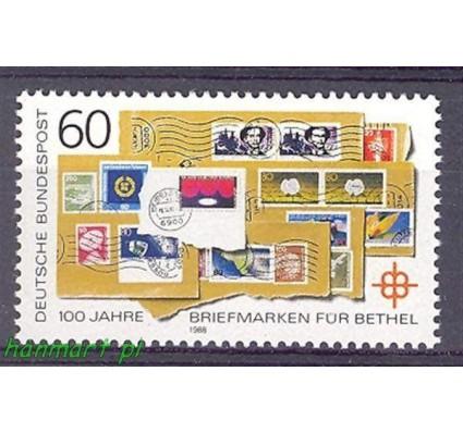 Niemcy 1988 Mi 1395 Czyste **