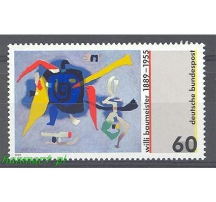 Niemcy 1989 Mi 1403 Czyste **