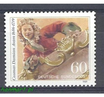 Niemcy 1989 Mi 1420 Czyste **
