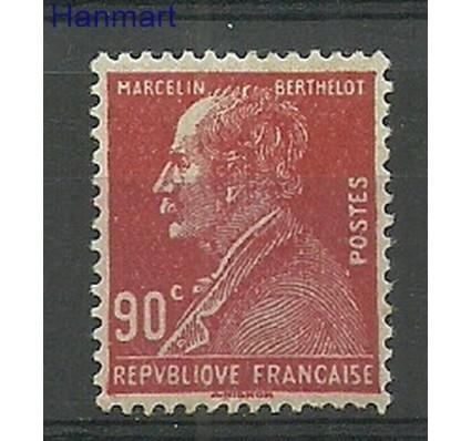 Znaczek Francja 1927 Mi 223 Z podlepką *
