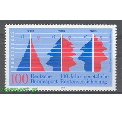 Niemcy 1989 Mi 1426 Czyste **