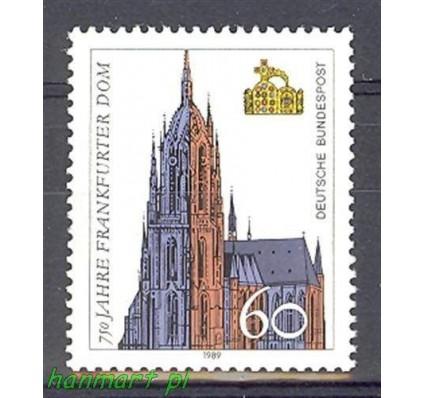 Znaczek Niemcy 1989 Mi 1434 Czyste **