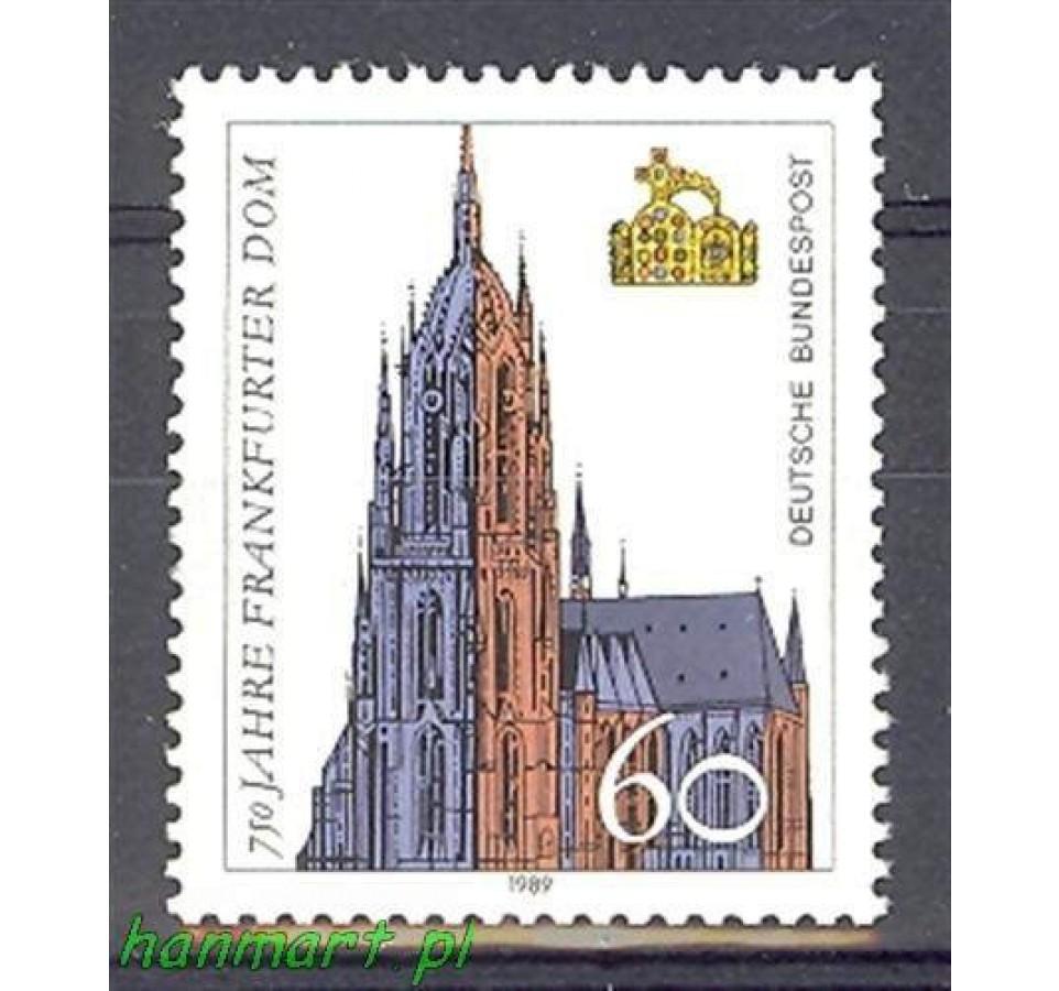 Niemcy 1989 Mi 1434 Czyste **