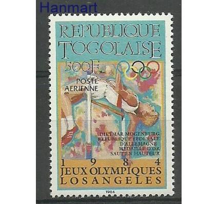 Znaczek Togo 1984 Mi 1782 Czyste **
