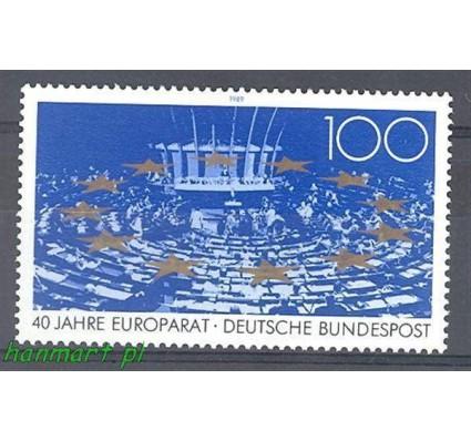 Niemcy 1989 Mi 1422 Czyste **