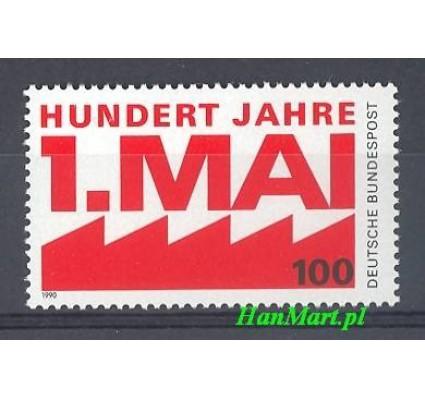 Niemcy 1990 Mi 1459 Czyste **