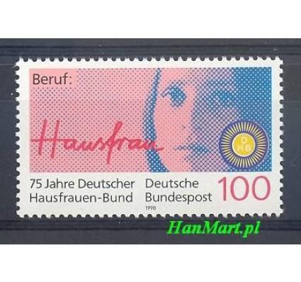 Niemcy 1990 Mi 1460 Czyste **