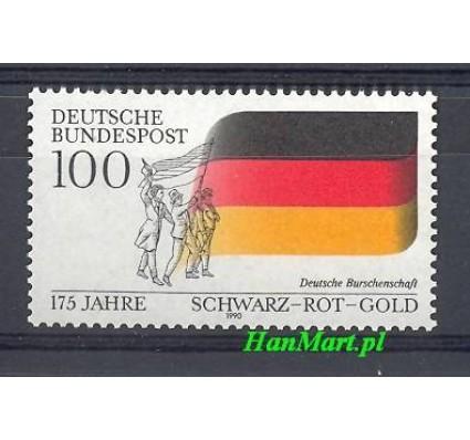 Niemcy 1990 Mi 1463 Czyste **