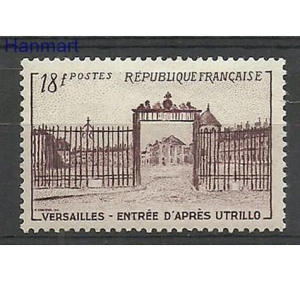 Znaczek Francja 1952 Mi 957 Z podlepką *