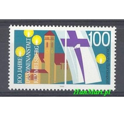 Niemcy 1990 Mi 1467 Czyste **
