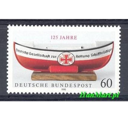 Niemcy 1990 Mi 1465 Czyste **