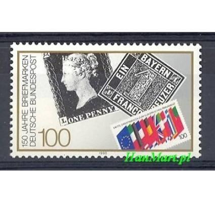 Znaczek Niemcy 1990 Mi 1479 Czyste **
