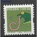 Polska 2006 Mi 4269 Fi 4117 Czyste **