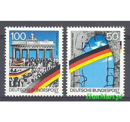Niemcy 1990 Czyste **