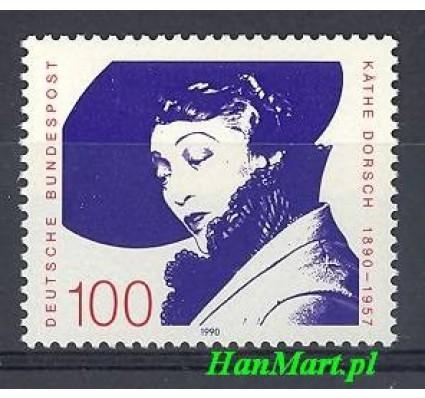 Niemcy 1990 Mi 1483 Czyste **