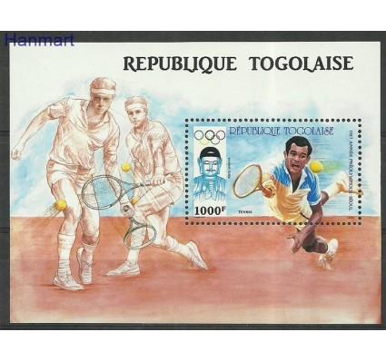 Znaczek Togo 1987 Mi bl298 Czyste **