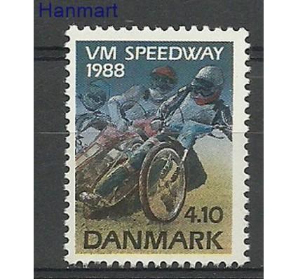 Znaczek Dania 1988 Mi 925 Czyste **