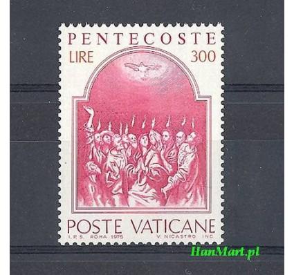 Watykan 1975 Mi 663 Czyste **
